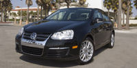 2008 Volkswagen Jetta Reviews / Specs / Pictures