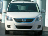 Volkswagen Routan Wallpaper