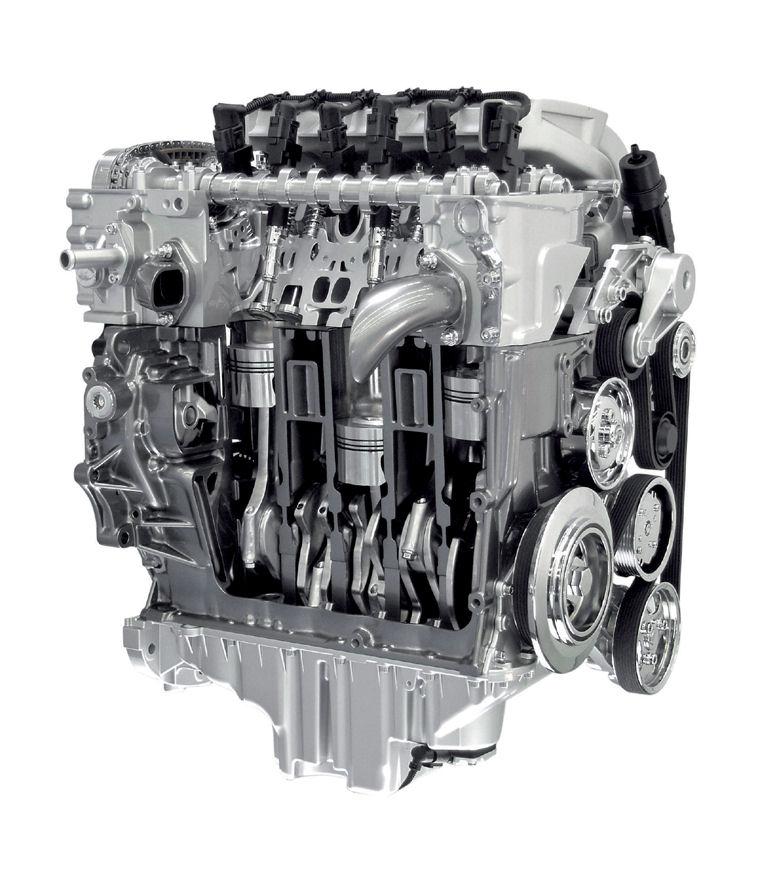 2009 Volkswagen Touareg 3 6l Vr6 Fsi Engine   Pic    Image