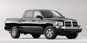 2005 Dodge Dakota Reviews / Specs / Pictures