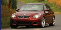 2009 BMW 5-Series Pictures