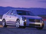 Cadillac CTS Wallpaper