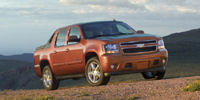 2009 Chevrolet Avalanche Pictures
