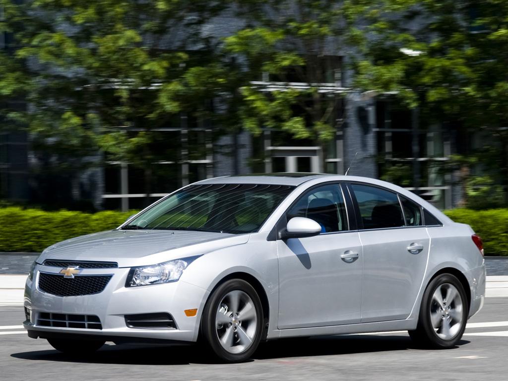Cruze chevy cruze lt 2013 : Chevrolet (Chevy) Cruze LS, LT, LTZ Turbo - Free 1024x768 ...