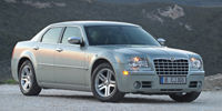 2008 Chrysler 300 Pictures