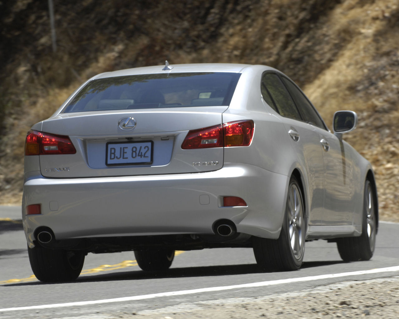Lexus IS 250, 350, 250C, 350C, IS-F - Free 1280x1024 ...